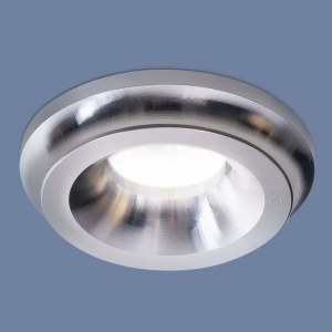 DSHB48 3W 4200K / Светильник встраиваемый хром (CH) a031636