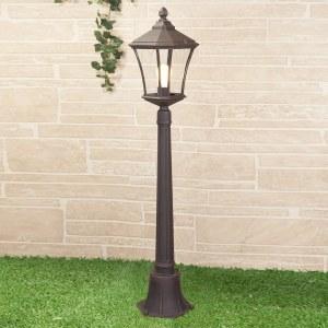 Фото 1 Наземный высокий светильник a031924 в стиле классический