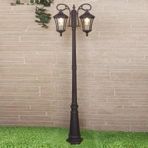 Фото 1 Фонарный столб a031925 в стиле классический