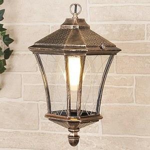 Фото 1 Подвесной светильник a031928 в стиле классический