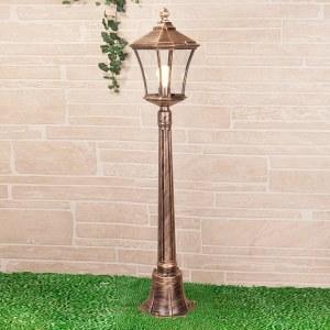 Фото 1 Наземный высокий светильник a031929 в стиле классический