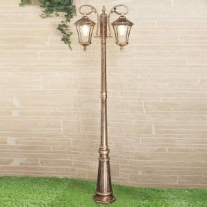 Фото 1 Фонарный столб a031930 в стиле классический