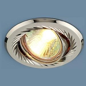 Фото 1 Встраиваемый светильник a032263 в стиле модерн