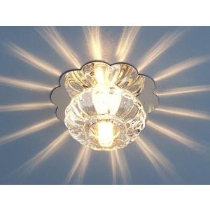 Фото 1 Встраиваемый светильник a032316 в стиле