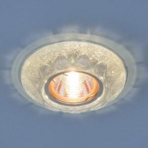 Фото 1 Встраиваемый светильник a032804 в стиле