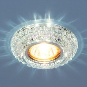 Фото 1 Встраиваемый светильник a032806 в стиле
