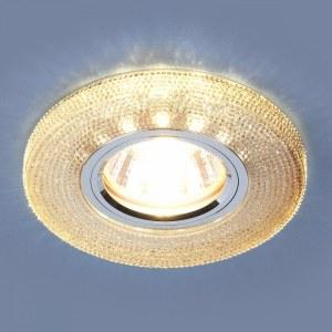 Фото 1 Встраиваемый светильник a033625 в стиле