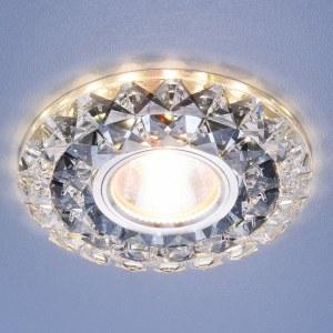 Фото 1 Встраиваемый светильник a033833 в стиле