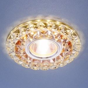Фото 1 Встраиваемый светильник a033834 в стиле