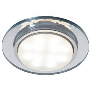 Фото 1 Встраиваемый светильник a033997 в стиле модерн