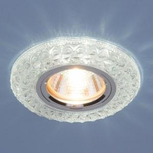 Фото 1 Встраиваемый светильник a034163 в стиле
