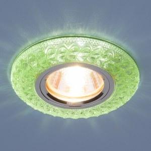 Фото 1 Встраиваемый светильник a034166 в стиле
