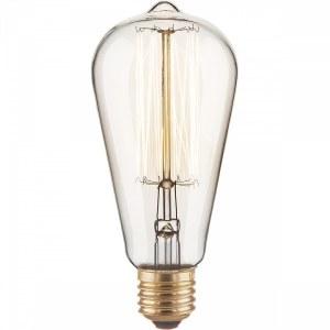ST64 60W / Лампа накаливания a034964