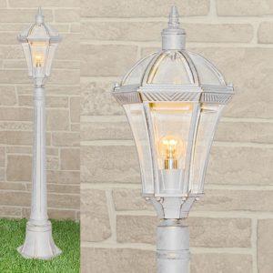 Наземный высокий светильник Elektrostandard a034999