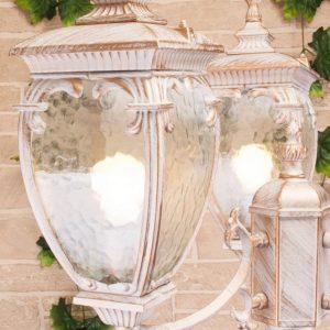 Фото 2 Фонарный столб a035026 в стиле классический