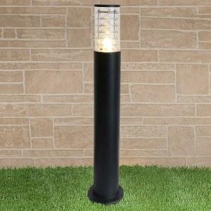 Фото 1 Наземный высокий светильник a035093 в стиле техно