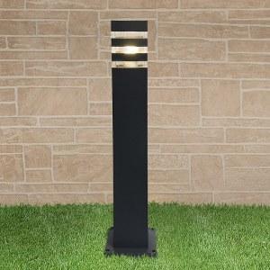 Фото 1 Наземный низкий светильник a035095 в стиле техно