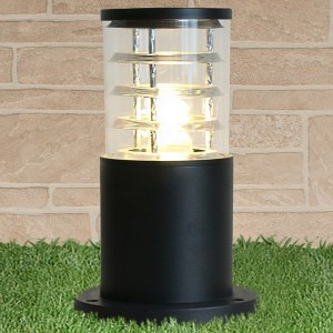 Фото 1 Наземный низкий светильник a035096 в стиле техно