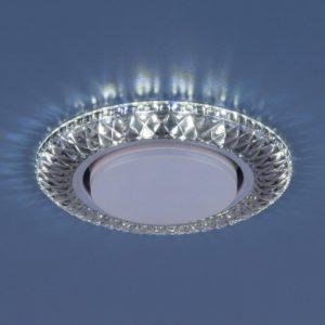 Фото 2 Встраиваемый светильник a035157 в стиле модерн