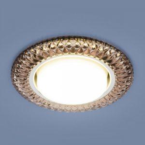 Фото 2 Встраиваемый светильник a035176 в стиле модерн