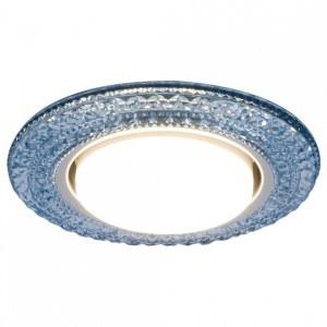 Фото 1 Встраиваемый светильник a035180 в стиле модерн