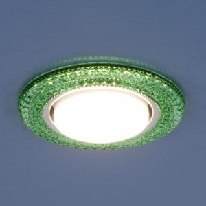 Встраиваемый светильник Elektrostandard a035181