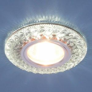Фото 1 Встраиваемый светильник a035188 в стиле