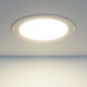 Фото 2 Встраиваемый светильник a035363 в стиле техно