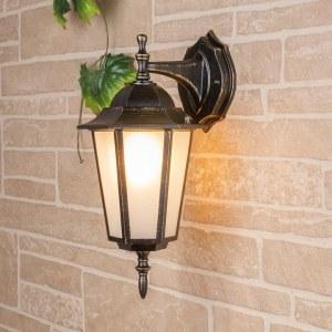 Фото 1 Светильник на штанге a035744 в стиле классический