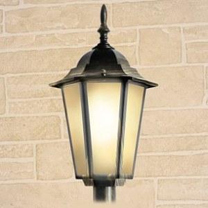 Фото 1 Наземный высокий светильник a035746 в стиле классический