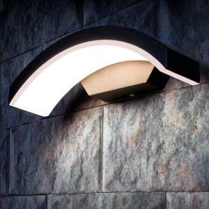 Фото 1 Накладной светильник a035817 в стиле техно