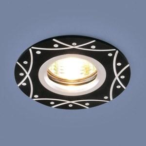 Фото 1 Встраиваемый светильник a036407 в стиле модерн