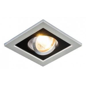 Встраиваемый светильник Elektrostandard a036409