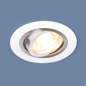 Фото 2 Встраиваемый светильник a036415 в стиле техно
