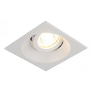 Фото 1 Встраиваемый светильник a036507 в стиле техно