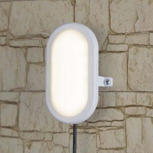 LTB0102D 6W 4000K / Светильник стационарный светодиодный LED Светильник 17см 6W 4000К IP54 a036709