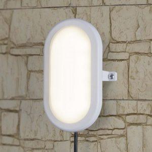 LTB0102D 12W 4000K / Светильник стационарный светодиодный LED Светильник 22см 12W 4000К IP54 a036710