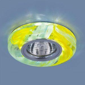Фото 2 Встраиваемый светильник a036738 в стиле модерн