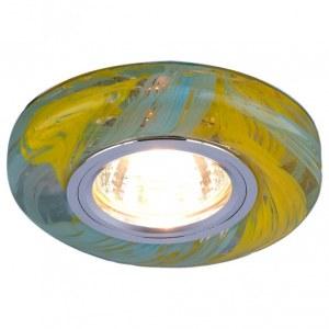 Фото 1 Встраиваемый светильник a036738 в стиле модерн