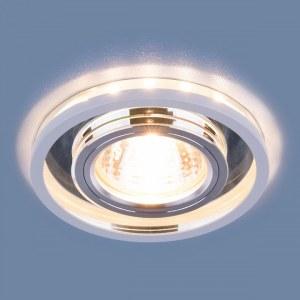 Фото 1 Встраиваемый светильник a036742 в стиле