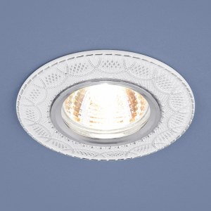 Фото 1 Встраиваемый светильник a036772 в стиле