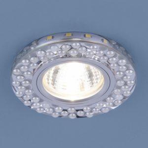 Фото 2 Встраиваемый светильник a036801 в стиле модерн