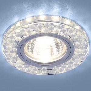 Фото 1 Встраиваемый светильник a036801 в стиле модерн