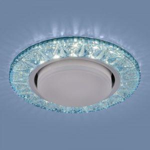 Фото 2 Встраиваемый светильник a037067 в стиле модерн