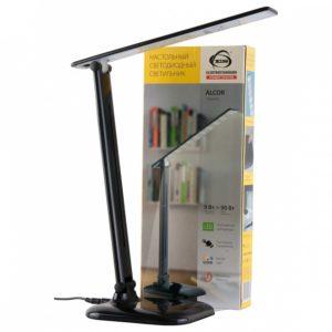 Фото 2 Настольная лампа офисная a037478 в стиле модерн