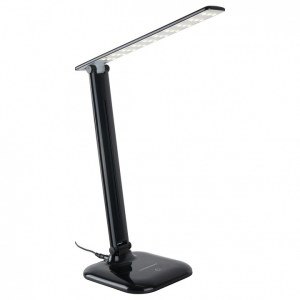 Фото 1 Настольная лампа офисная a037478 в стиле модерн