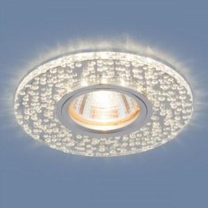 Фото 1 Встраиваемый светильник a037505 в стиле