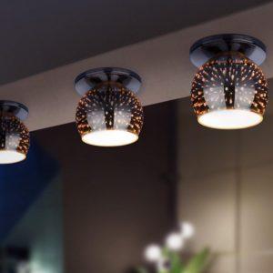 Фото 2 Встраиваемый светильник a037516 в стиле модерн