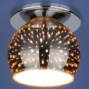 1103 G9 / Светильник встраиваемый SL зеркальный a037516