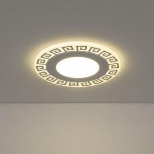 Фото 1 Встраиваемый светильник a037544 в стиле